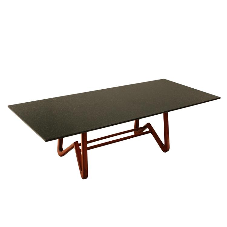 Giuseppe Scapinelli dining table