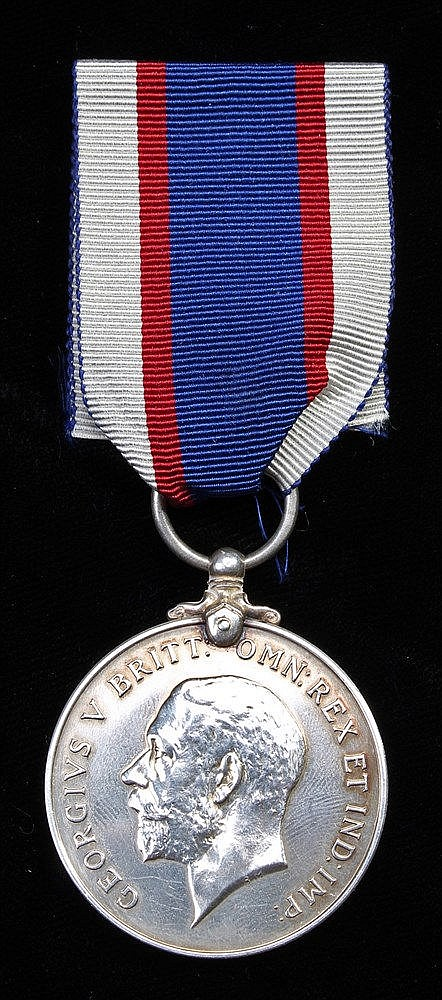 Royal Fleet Reserve Long Service and Good Conduct, GV (SS 4200 (C.H.B. 1155