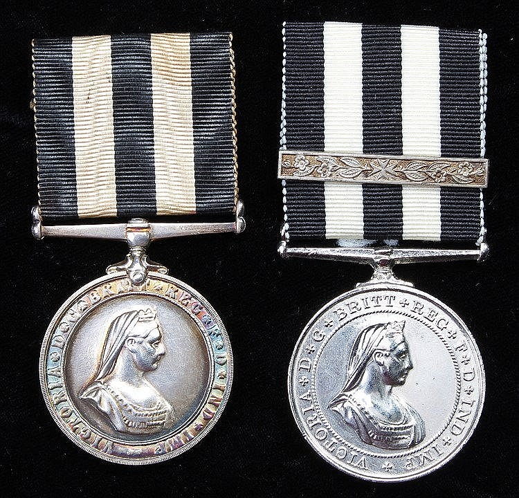 St Johns Ambulance Brigade medals, (25789. A/OFF F.V. COLEY. NO 1 DIS. S.J.