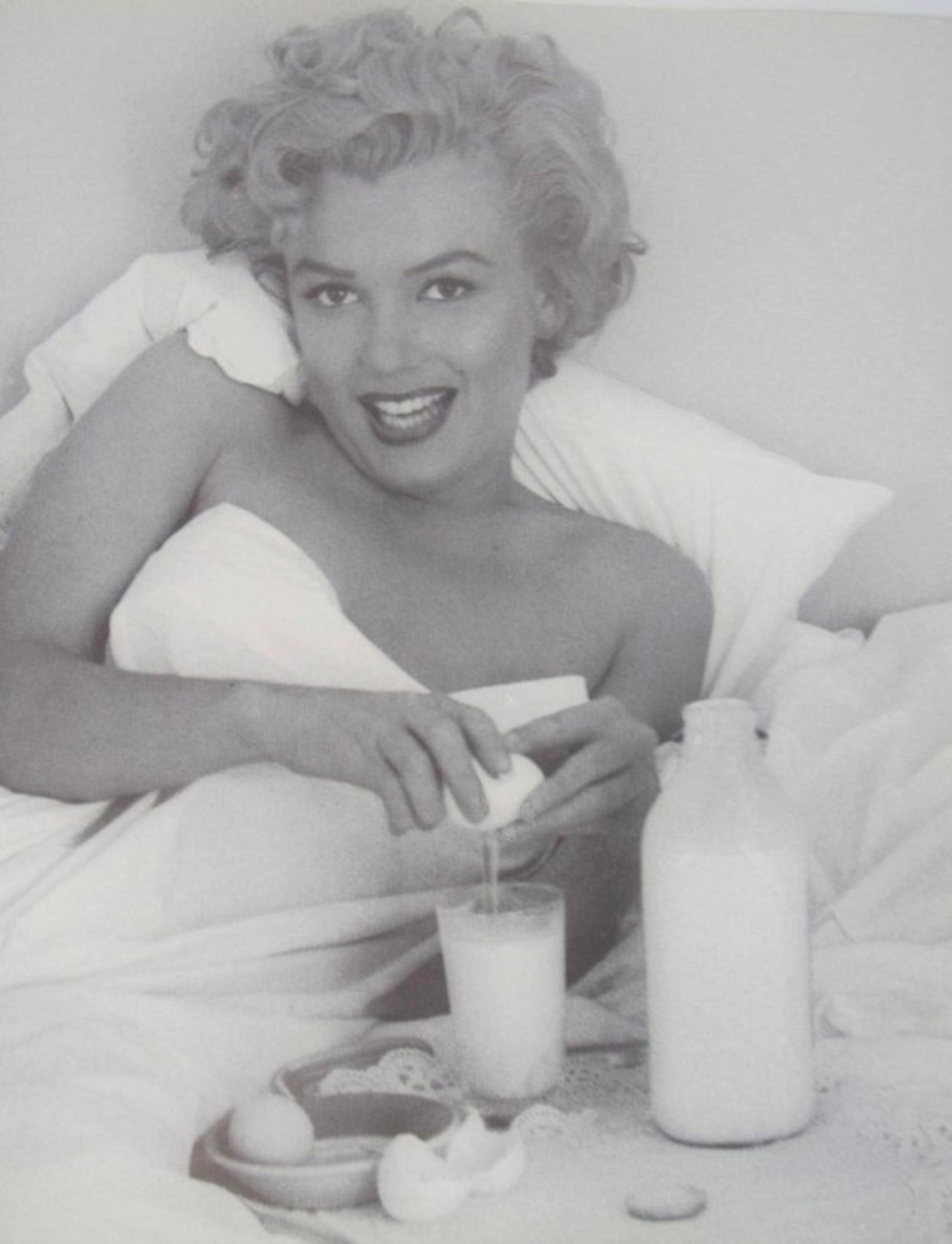 Pin on Bert Stern - Marilyn Monroe