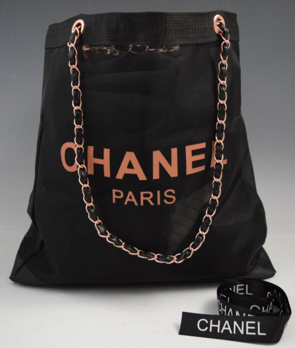 Chanel Carrying Bag