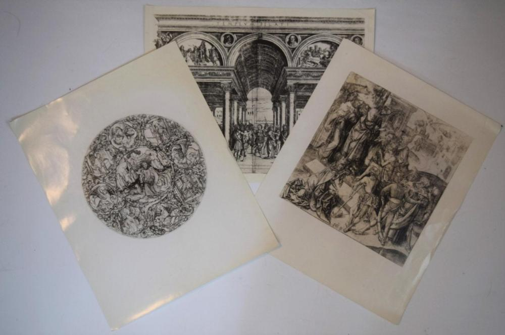 Art Photographs (Property of Boston Museum)