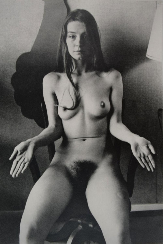 Clio Goldsmith Nude