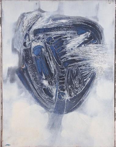 RENE CHARLES ACHT (b.1920-1998)