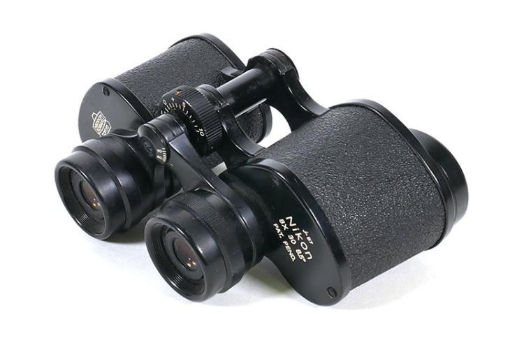 Jason Binoculars Focus Free