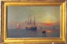 September 25th Fine Art and Antiques Auction