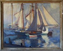 June 28 fine arts and antiques estates auction