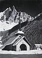 PIERRE TAIRRAZ (1933-2000) Chapelle des Praz, Pierre Tairraz, Click for value