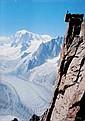 PIERRE TAIRRAZ (1933-2000) Le Mont-Blanc et la mer, Pierre Tairraz, Click for value