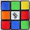 Print , SPACE INVADER  (1969 - ), Rubik Cubism 2006 ,  Sérigraphie numérotée sur 75 et signée en bas à ga,  Invader, €2,300