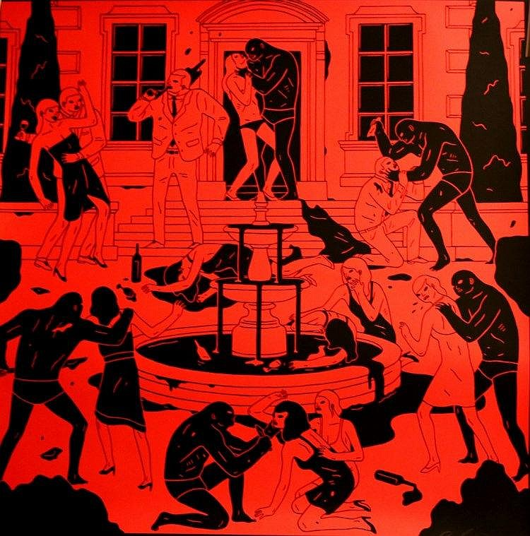 Cleon PETERSON (1973)