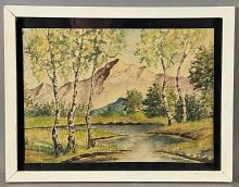 Kalvoda, Alois (Slapanice 1875-1934 Beharov) (wohl ? ) - Geb…