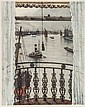 C.R.W. Nevinson (1889-1946)(after) Greenwich Reach