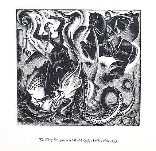 Fleece Press.- Rogerson (Ian) Agnes Miller Parker:
