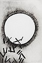 Sir Terry Frost (1915-2003) Claro de Reloj (K.104)