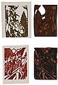 Claude Flight (1881-1955) A Collection five