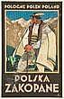 NORBLIN, Stefan (1892-1952) POLSKA ZAKOPANE, Stefan Norblin, Click for value