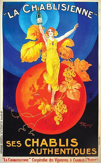Vintage Posters: Monnier, Henry Le (1893-1978) La