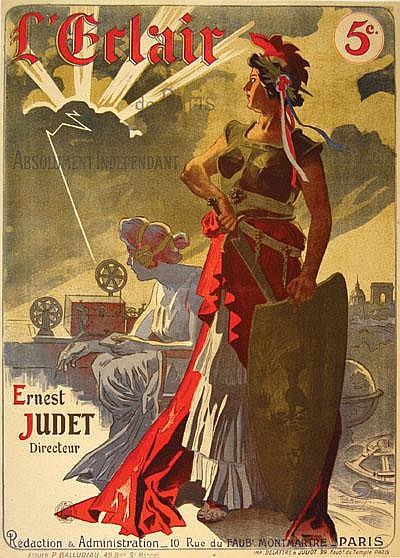 Vintage Posters: Balluriau, Paul (1860-1917)
