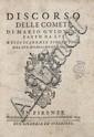 [Galilei (Galileo)] and Mario Guiducci. Discorso