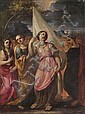 Attribuito a Ventura Salimbeni (Siena 1567-1613), Ventura Salimbeni, Click for value
