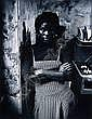 Colin Jones (b.1936) the black house, london,, Colin Jones, Click for value