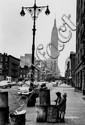 DDS Edouard Boubat (1923-1999). New York, 1953.