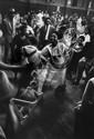 Paul J. Hoeffler (1937-2005). Dance, Rochester New