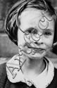 DDS Roger Mayne (b.1929). Girl, St. Stephens