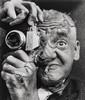 Richard Sadler (b.1927). Weegee the Famous,