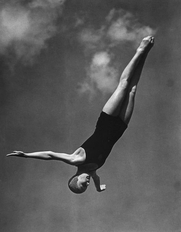 DDS Leni Riefenstahl (1902-2003). Marjorie