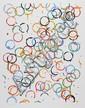 DDS. Rachel Whiteread (b.1963) LOndOn 2012,