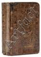 Haeften (Benedictus van) Scholas Cordis, sive