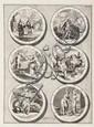 Aesop. Fabularum Æsop Libri V., fine engraved