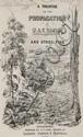 Fish Pamphlets.- Ashworth (Edmund & Thomas) A