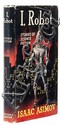 Asimov (Isaac) I, Robot, first English edition,