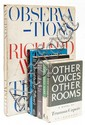 Capote (Truman) Other Voices, Other Rooms, signed