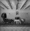 Photographs: Italo Zannier (1932) Interno a
