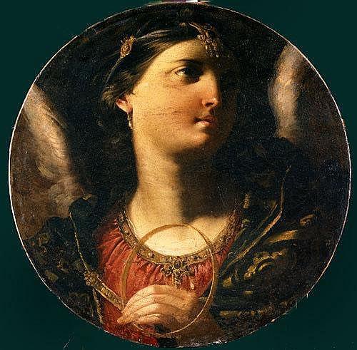 Lorenzo Pasinelli (Bologna 1629 - 1700) Allegoria