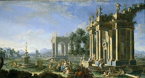 Gennaro Greco, il Mascacotta (Napoli 1663 - 1714),