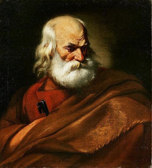 Francesco Fracanzano (Monopoli 1612 - Napoli 1656)