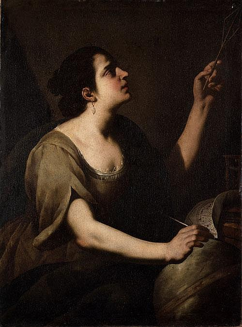 an artistic impression of artemesia gentileschi In 1635 the artist thanked galileo galilei for having helped her obtain payment, most likely for this painting for cosimo iii who was an empassioned collector of caravaggesque paintings artemisia gentilleschi was in florence from 1613 to 1620 and completed several paintings for the medici court.