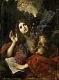 Giovanni Andrea Sirani (Bologna 1610 - 1670), Giovanni Andrea Sirani, Click for value
