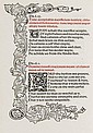 Psalmi Penitentiales, edited by F.S. Ellis,
