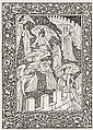 [Voraigne (Jacobus de)] The Golden Legend,