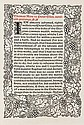 More (Sir Thomas) Utopia, edited by F.S. Ellis,