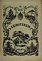 Antoine (Franz) Die Coniferen..., 11 parts [all