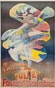 PAL, (Jean de Paleologue,1860-1942) LA LOIE