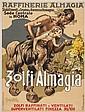 HOHENSTEIN, Adolf (1854-1928) ZOLFI ALMAGIA