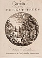 Boutcher (William) A Treatise on Forest-Trees,